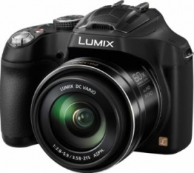 Aparat Foto Digital Panasonic Lumix DMC-FZ72EP-K Aparate foto compacte