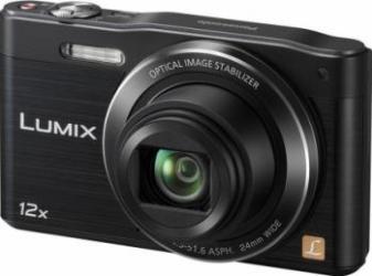 Aparat Foto Digital Panasonic Lumix DMC-SZ8EP-K
