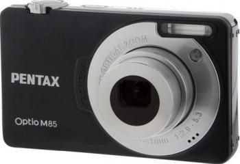 Aparat Foto Digital Pentax Optio M85 Black