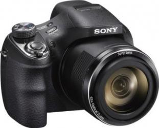 Aparat Foto Digital Sony Cyber-shot DSC-H400 Negru