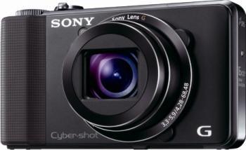 pret preturi Aparat Foto Digital Sony DSC-HX9V Black