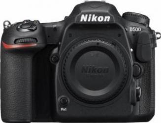 Aparat Foto DSLR Nikon D500 body Aparate foto D-SLR