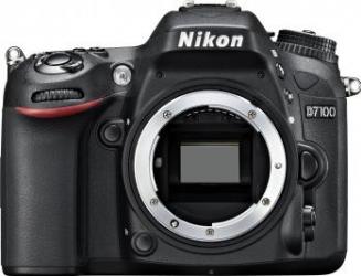Aparat Foto DSLR Nikon D7100 Body Aparate foto D-SLR