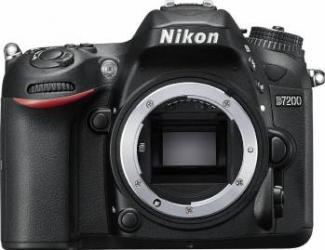 Aparat Foto DSLR Nikon D7200 Body Aparate foto DSLR