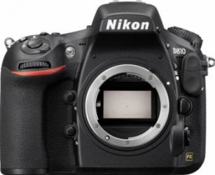 Aparat Foto DSLR Nikon D810 Body
