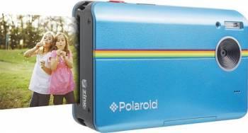 Aparat Foto Instant Digital POLAROID Z2300 Albastru