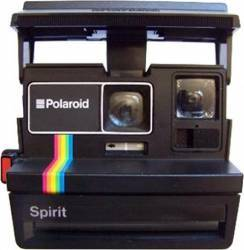 Aparat foto instant fara blitz Imposible Polaroid 600 Spirit Aparate foto compacte