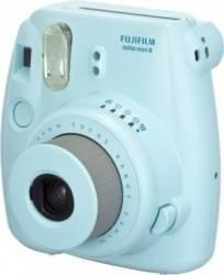 Aparat Foto Instant Fujifilm Instax Mini 8 Albastru Aparate Foto Film
