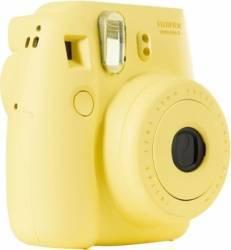 Aparat Foto Instant Fujifilm Instax Mini 8 Galben Aparate Foto Film