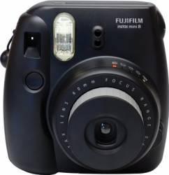 Aparat Foto Instant Fujifilm Instax Mini 8 Negru Aparate Foto Film