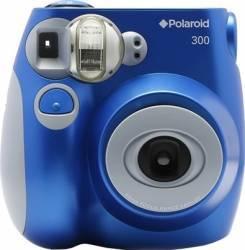 Aparat Foto Instant POLAROID Analog 300 Albastru