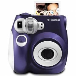 Aparat Foto Instant Polaroid PIC 300 Mov Aparate foto compacte