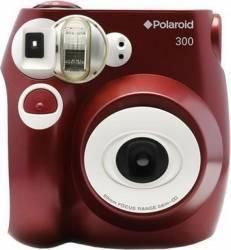 Aparat Foto Instant Polaroid PIC300 Rosu Aparate foto compacte
