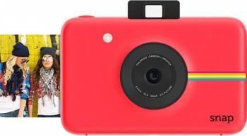 Aparat Foto Instant POLAROID Snap Touch Digital Rosu Aparate Foto Film