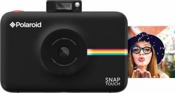 Aparat Foto Instant Polaroid Snap Touch 13MP Negru Aparate foto compacte