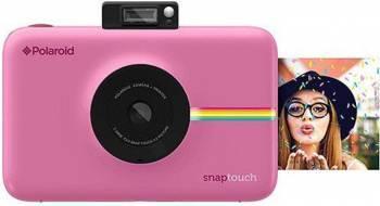 Aparat Foto Instant Polaroid Snap Touch 13MP Roz Aparate foto compacte