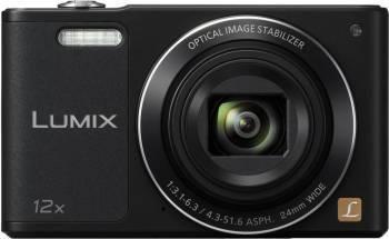 Aparat Foto Panasonic Lumix DMC-SZ10EP-K Negru Aparate foto compacte