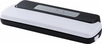 Aparat pentru vidat Ardes 0.8 bari 110W Alb-negru Aparate de vidat si Accesorii