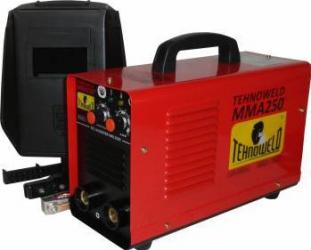 Invertor sudura Tehnoweld TEHNOWELDMMA-250D 250A