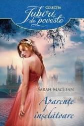 Aparente inselatoare - Sarah MacLean