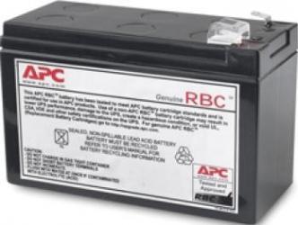 APC Replacement Battery Cartridge 110 Acumulatori UPS