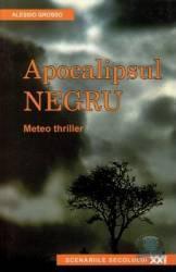 Apocalipsul negru - Alessio Grosso