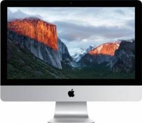 Apple iMac 21.5 i5 2.8GHz 1TB 8GB OS X Calculatoare Desktop