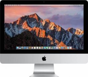 pret preturi Apple iMac 21.5 i5 3.0GHz 1TB 8GB AMD Radeon Pro 555 2GB MacOS Retina 4K INT