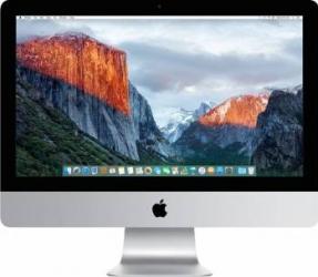 Apple iMac 27 i5 3.2GHz 1TB 8GB Radeon R9 M380 2GB OS X El Capitan 5K Retina INT Calculatoare Desktop