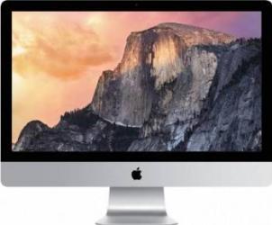 Apple iMac 27 i5 3.3GHz 2TB 8GB AMD Radeon R9 M395 2GB OS X 5K Retina Calculatoare Desktop
