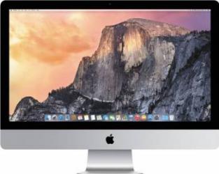 Apple iMac 27 i5 3.4GHz 1TB 8GB AMD Radeon Pro 570 4GB MacOS Retina 5K INT Calculatoare Desktop