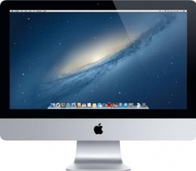 Apple iMac 27 Quad-Core i5 3.2GHz 1TB 8GB GT 755M 1GB INT Calculatoare Desktop