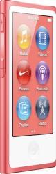 Apple iPod nano 7th generation 16GB Pink