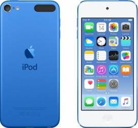 Apple iPod Touch 6th Generation 64Gb Blue MP3 Player
