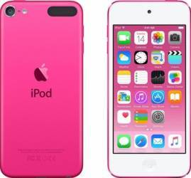 Apple iPod Touch 6th Generation 64Gb Pink MP3 Player