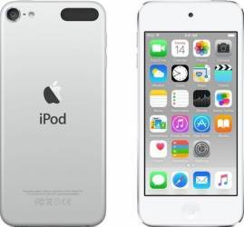 Apple iPod Touch 6th Generation 64Gb White Silver MP3 Player