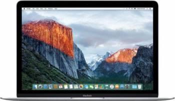 Apple MacBook 12 Intel Core m3 256GB 8GB OS X El Capitan Silver Laptop laptopuri