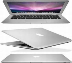 imagine Apple MacBook Air 13 1.86Ghz 128GB 2GB GeForce 320M mc503zh/a