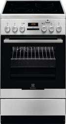 Aragaz electric Electrolux EKC54952OX Inox 50cm Plus Steam Resigilat Aragazuri