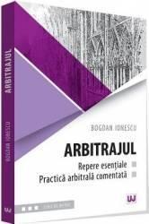 Arbitrajul - Bogdan Ionescu