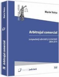 Arbitrajul Comercial - Marin Voicu