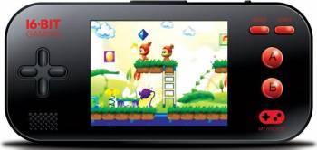 Arcade Gamer Max Portable Handheld dreamGEAR LCD 3.2 Console jocuri