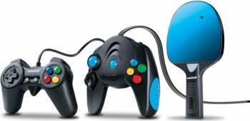 Arcade GameStation Controller dreamGEAR Gamepad & Joystick