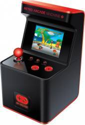 Arcade Retro Arcade Machine X dreamGear Display 2.5