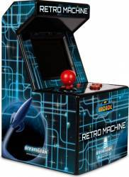 Arcade Retro Machine dreamGear 200 jocuri Display 2.5