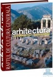 Arhitectura de la preistorie la renastere timpurie
