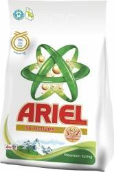 Ariel Automat Mountain Spring 4kg Detergent si balsam rufe