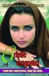 Aripile dragostei - Claudia Zamfirescu Carti