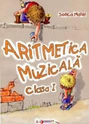 Aritmetica muzicala clasa 1 - Sofica Matei