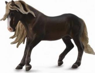 Armasar Black Forest Papusi figurine si accesorii papusi